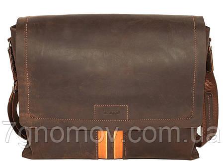 Мужская сумка VATTO Mk34 Kr450.190, фото 2
