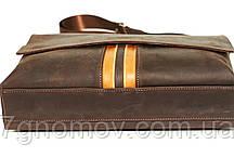 Мужская сумка VATTO Mk34 Kr450.190, фото 3