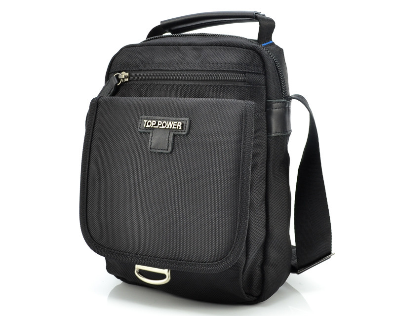 Прочная мужская сумка Top Power 6013