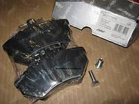 Передние тормозные колодки VW CADDY 95-04, CHERY AMULET
