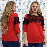 Модная женская блуза , фото 4