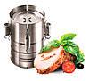 Ветчинница Redmond multiPro RHP-M02, пресс для приготовления мяса Редмонд