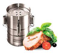 Ветчинница Redmond multiPro RHP-M02, пресс для приготовления мяса Редмонд, фото 1