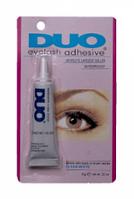 Клей для ресниц DUO прозрачный 9 гр