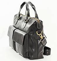 Мужская сумка VATTO Mk25 Kaz1, фото 2