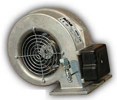 WPA-X2 Вентилятор для котла с гравитационной заслонкой двигатель
