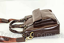 Мужская сумка VATTO Mk20 Kaz400, фото 3