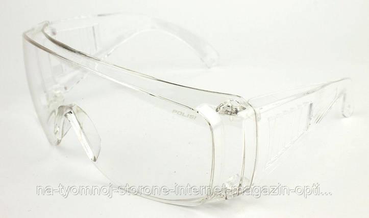 Защитные очки Polisi P04-1, фото 2