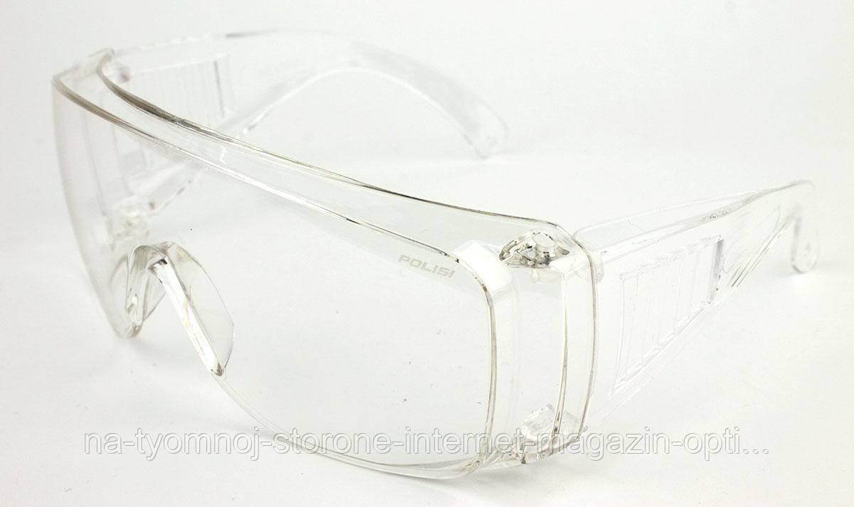 Защитные очки Polisi P04-1