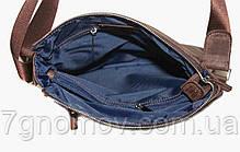 Мужская сумка VATTO Mk41 Kr450, фото 3
