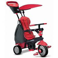 Детский велосипед Smart Trike Glow 4 в 1 Red (6401500)