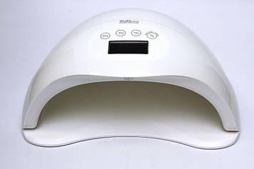 LED+UV лампа SUN 5 Plus 48W