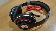 Беспроводные Наушники с MP3 плеером Beats 010S Bluetooth microSD Радио Акция !!!