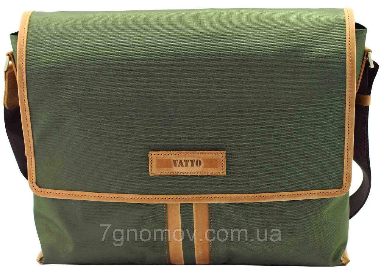 Сумка текстильная  VATTO MT34 N6 Kr190