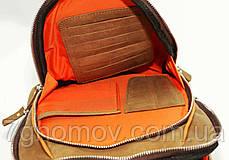 Мужской рюкзак VATTO Mk47 Kr200.190, фото 2
