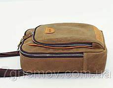 Мужской рюкзак VATTO Mk47 Kr200.190, фото 3