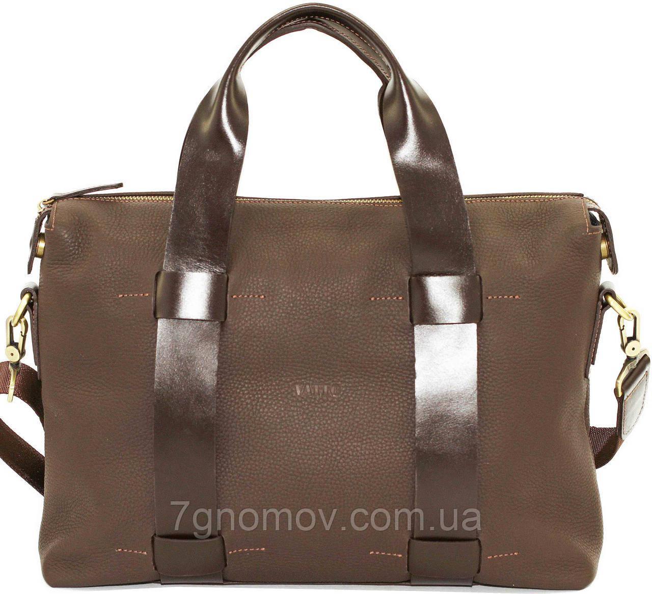 Мужская сумка VATTO Mk23 F7Kaz400