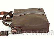 Мужская сумка VATTO Mk34.1 F7Kаz400, фото 3