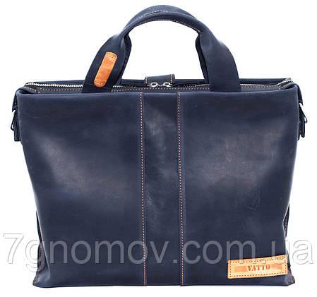 Мужская сумка VATTO Mk34.1 Kr600, фото 2