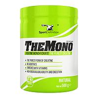 Креатин Sport Definition The Mono, 500 g, фото 1