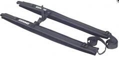 Комплект кожаных ремней для аккордеона ROCKBAG RB25202