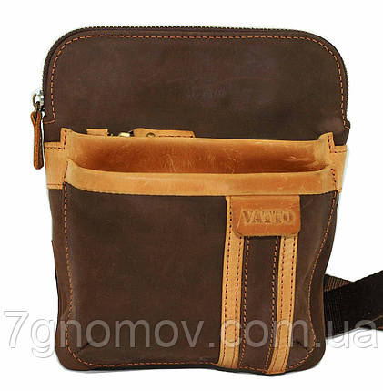 Мужская сумка VATTO Mk54 Kr450.190, фото 2