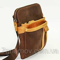 Мужская сумка VATTO Mk54 Kr450.190, фото 3