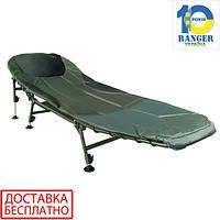 Карповая раскладушка - кресло BED-82 Ranger, фото 1