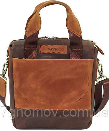Мужская сумка VATTO Mk33.2 Kr450.190, фото 2