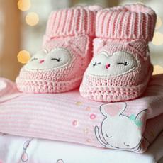 Взуття для новонароджених