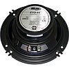 "Автомобильная акустика 6,5"" (165см) однополосная коаксиальная BM Boschmann EVO-65 200W, фото 2"