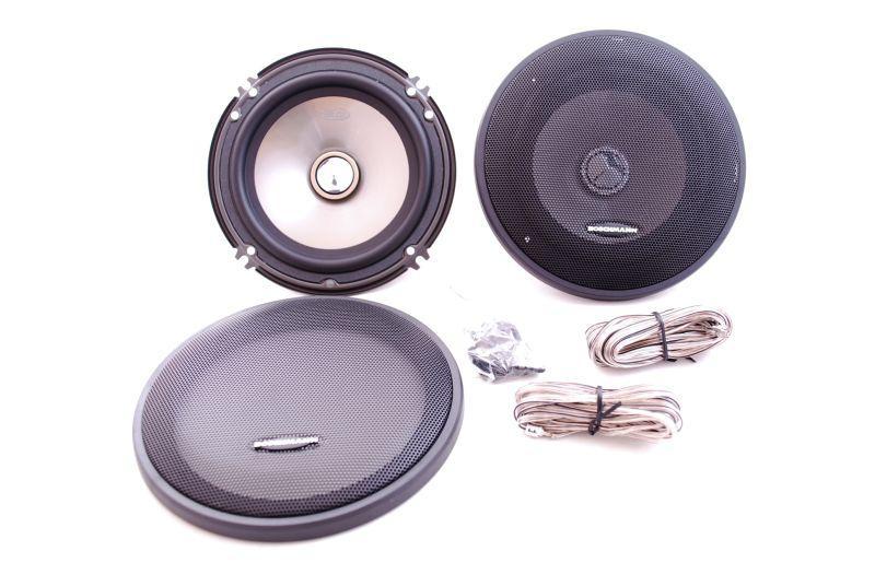 """Автомобильная акустика 6,5"""" (165см) однополосная коаксиальная BM Boschmann EVO-65 200W"""