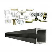 Розсувна система KEDR ESW 326-100 для міжкімнатних дверей