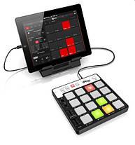MIDI-контроллер IK MULTIMEDIA iRIG PADS, фото 3