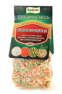 """Суповая смесь """" Средиземноморская"""""""