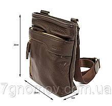 Мужская сумка VATTO Mk13 F3Kaz400, фото 3