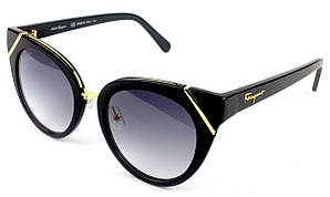 Солнцезащитные очки Salvatore-Ferragamo-SF835S-001