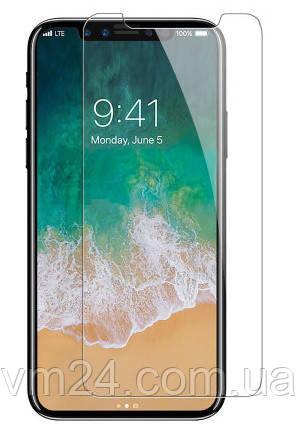 Захисне скло для Apple iPhone X\XS Apple iPhone 11pro (на весь екран) ПРОЗОРЕ
