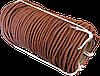 Шнур кордовий плетений 6 мм*100 м (з дротом)