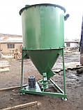 Весы для вертикального кормосмесителя 300....3000 кг, фото 3