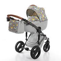 Дитяча коляска 2 в 1 Junama Cosatto Skylark, фото 1