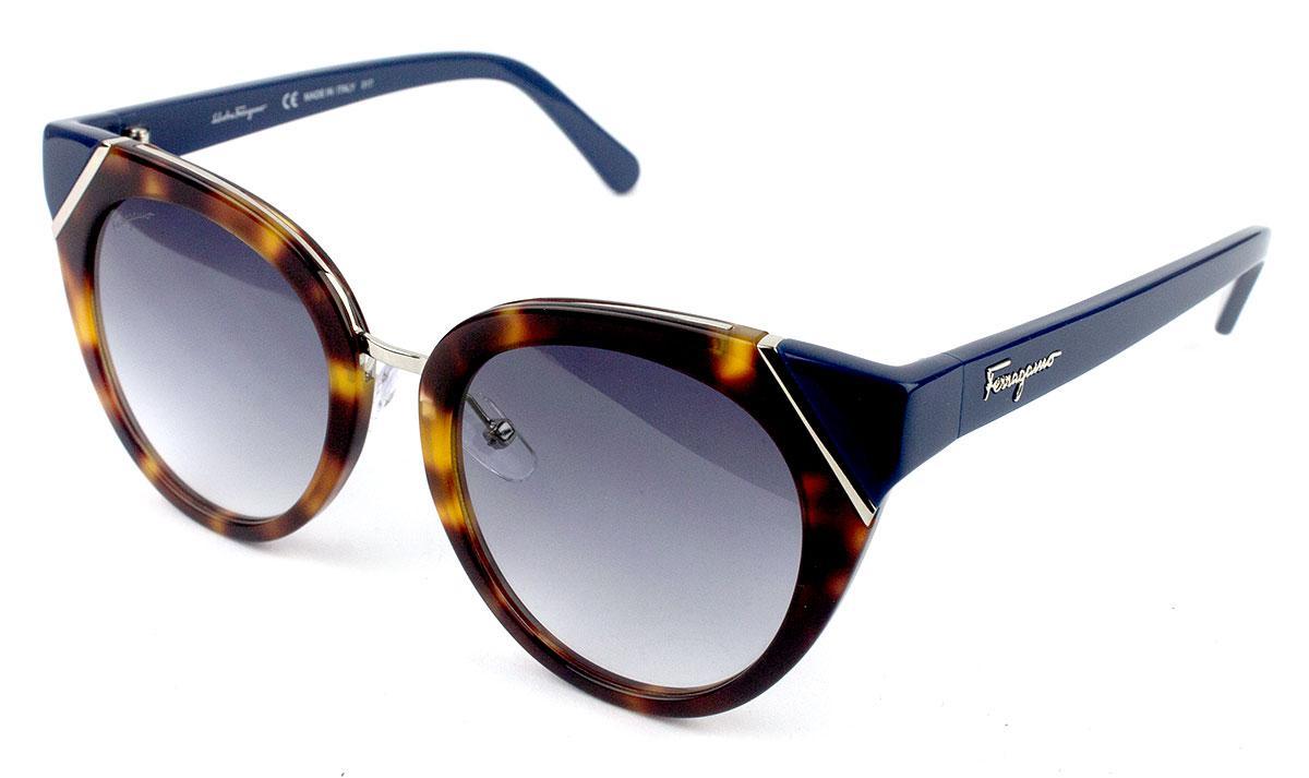 Солнцезащитные очки Salvatore-Ferragamo-SF835S-253