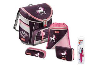 Школьные ортопедические рюкзаки HAMA