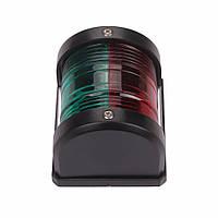 Навигационный огонь красный-зеленый 00151