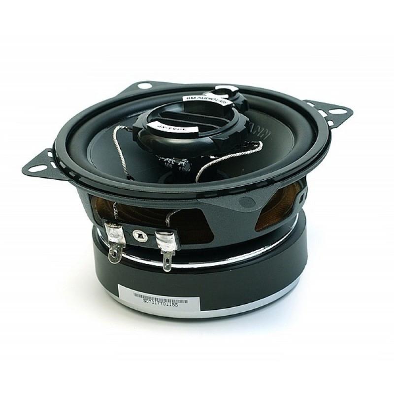 """Автомобільна акустика 4"""" (10см) 3-х смугова коаксіальна BM Boschmann JX-S443L 150W"""
