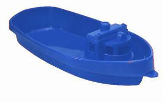 Кораблик ТехноК (синий)