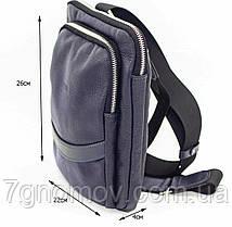 Мужская сумка VATTO Mk12.2 F1Kaz600, фото 3
