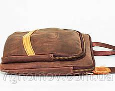 Мужская сумка VATTO Mk12.2 Kr450.190, фото 3