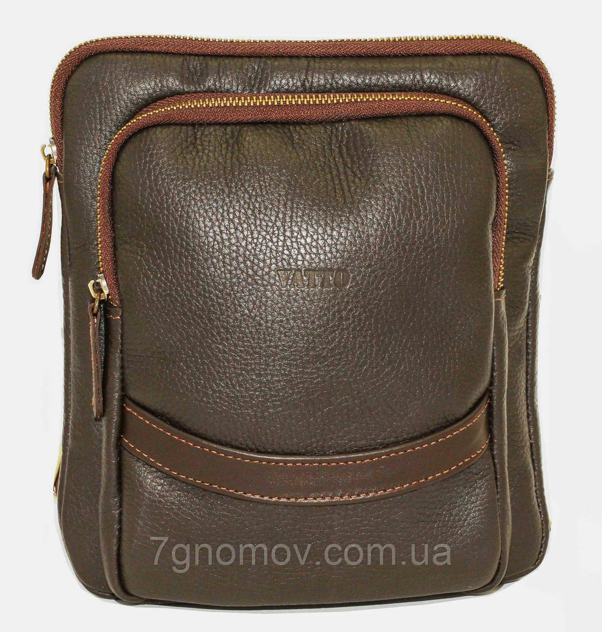 Мужская сумка VATTO Mk12.2 F3Kaz400