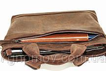 Мужская сумка VATTO Mk13.2 Kr450, фото 2